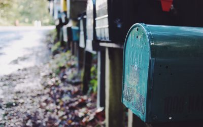Look to the Next Mailbox