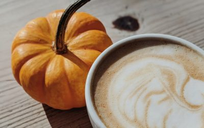 Of Seasonality, LTOs, and Pumpkin Spice Lattes
